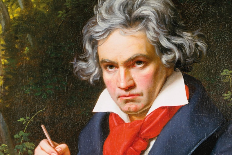 Three Things to Know About Beethoven